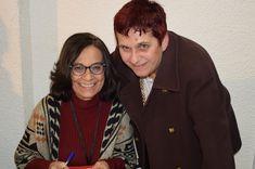 Την Μαίρη Λίπκοβιτς την πρωτογνώρισα στην παρουσίαση του δεύτερου βιβλίου της «Πολλαπλό είδωλο» τον περασμένο Νοέμβρη. Διάβασα και τα δυο βιβλία της, από τις εκδόσεις Άπαρσις, και τα ερωτήματα γεννήθηκαν μέσα μου. Επικοινώνησα μαζί της και μιλήσαμε για όλα…..