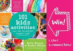 101 kid activities