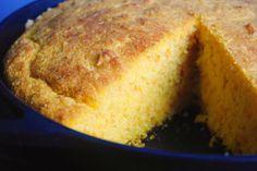 Simply Scratch » Sweet Potato Cornbread