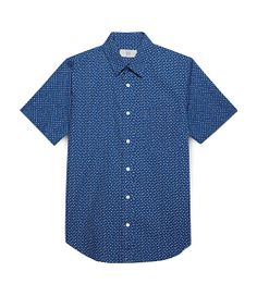 Chevron Dot Shirt - JackSpade