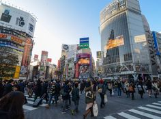 Lonely Planet's guide to free things to see in Tokyo