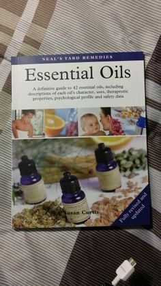 Educate yourself on the amazing benefits of essential oils! Only the BEST of the BEST from NYR Organic!