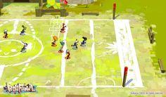 Concept for web game by fabrice nzinzi  http://nzinzi.blogspot.fr/
