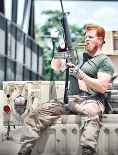 """S6 E6  """"Always Accountable""""  Abraham Ford"""