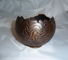 Copper Repousse | repousse-copper-bowl-2 | Flickr - Photo Sharing!