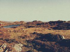 Norwegian Mountain