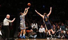Utah Jazz vs Brooklyn Nets – 01/22/16 Preview