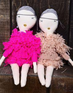 ryan roche collaboration rag doll