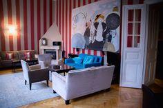 HOTELS WE LOVE: ALTSTADT VIENNA