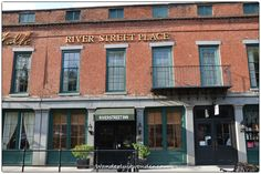 Some rooms face the Savannah River to the north and some face the beautiful historic district to the south. Description from wanderlustwonder.com. I searched for this on bing.com/images