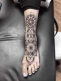 Tattoos I've done and tattoos I like