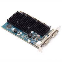 Placi video second hand Sapphire Radeon HD4350 1GB DDR2
