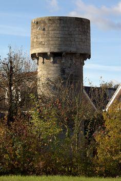 Watertoren Wateringen (Noordweg)