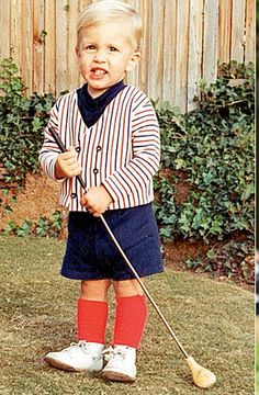 #Phil Mickelson #GOLF #throwbackthursday