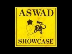 Aswad - Warrior Charge
