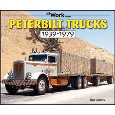 Peterbilt Truck and Trailer