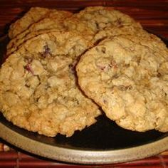 Wilderness Place Lodge Cookies for those of you who don't have the recipe...big thanks to Ed and Judy of Wilderness Place Lodge for sharing it with me!