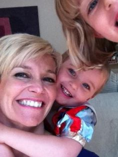 "Jessica Rowe: ""Their kids are just like mine."" on http://www.mamamia.com.au"
