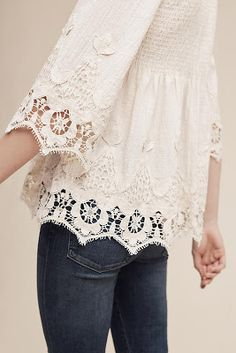 Anthropologie Favorites