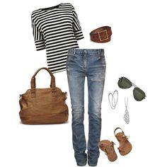 Stripes!, created by natalie-moore-taras
