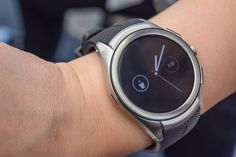 DIB - Digital invention blog: Google is reportedly making two Android Wear smart...
