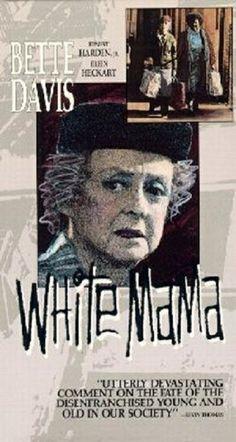 Rare film & TV classics on DVD!: Bette Davis in Three on A Match Joan Blondell & White Mama 1980's Movies, Movie Tv, Classic Tv, Classic Films, Black Ghetto, Ernie Hudson, Bette Davis Eyes, Lillian Gish, Super Movie