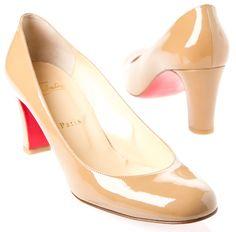 Christian Louboutin Heels #shoes
