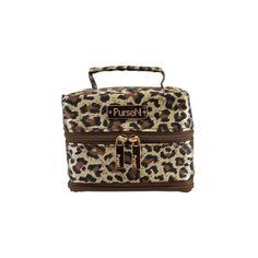Porta Jóias Leopardo Pequeno