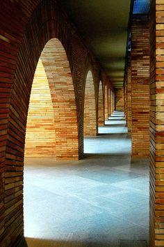 39 Museo Nacional de Arte Romano - Moneo