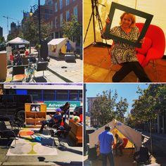 In collaboration with Denver Startup Week 2016, FastFrame of LoDo has teamed up with Page Southerland and Mark Sink Photography for the 2016 Denver Park(ing) Day! Come by and see the activated parking spaces, and get your picture taken at 15th and Wazee!