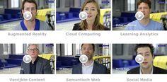 Trends in het onderwijs: 6 filmpjes op een rij - Kennisnet. Leren vernieuwen