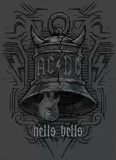 AC/DC ~ Hells Bells