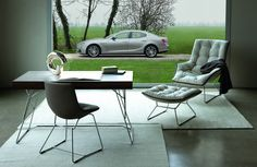 Maserati by Zanotta Capsule Collection to be unveiled at Milan Furniture Fair Milan Furniture, Large Furniture, Furniture Making, Luxury Furniture, Outdoor Furniture Sets, Maserati, Log Home Designs, Wood Veneer, Luxury Living