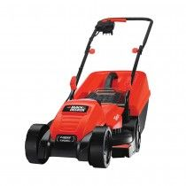Black & Decker 32cm 1200w Electric Lawnmower