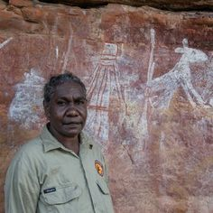 While burning off dry grasses and trees in Arnhem Land, Warddeken rangers discover a site that could contain up to 30,000 works of rock art.