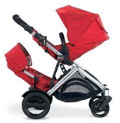 2012 B-READY - Strollers - Britax USA