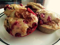 Proteín muffins