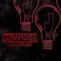 STRANGER THINGS - Tap to see more Stranger Things 2 wallpapers! - @mobile9