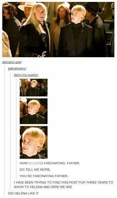 I'm adding this to my Harry Potter board especially for the person who spent 3 years looking for this