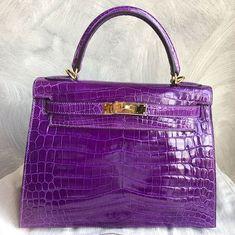 2ddaa7e1ff5f  6x000 wire. WA Flo 65 90683848. Preloved excellent condition Ultra Violet  Shiny Niloticus