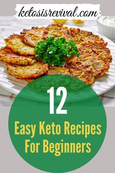 Here is a list of easy keto recipes to get you started cooking and eating in a whole new way. See them here! #ketosis #ketodiet #lowcarbdiet #ketorecipes Tasty, Yummy Food, Recipes For Beginners, 3 Ingredients, Low Carb Recipes, Cooking, Beginner Recipes, Low Carb, Delicious Food