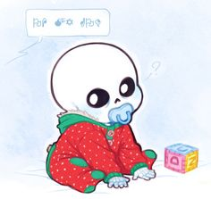 UNDERTALE, by indie developer Toby Fox, is a video game for PC, Vita, and Switch. Undertale is about a child who falls into an underworld. Undertale Gaster, Undertale Memes, Undertale Drawings, Undertale Cute, Undertale Fanart, Otp, Baby Sans, Sans Cute, Undertale Pictures