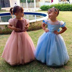 6 vezes que as gêmeas filhas do Leandro, do KLB, roubaram nossos corações