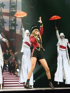 RED Tour- We Are Never Ever Getting Back Together