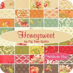 moda: honeysweet