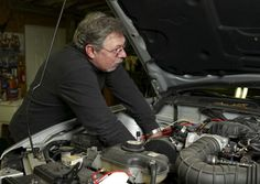 We're thrilled to share the news that bonafide automotive expert, Mike Allen, will now be writing guest posts for the Openbay blog. His task will be to explain common auto-repair/maintenance issues...
