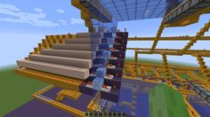 You see a lot of crazy stuff built in Minecraft. With tens of millions of copies sold, the game has spawned a closet industry of builders, hackers and tinkerers. Minecraft communities have...
