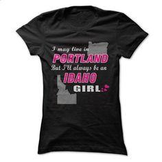 idaho - Portland - #basic tee #t'shirt quilts. GET YOURS => https://www.sunfrog.com//idaho--Portland-71m0.html?68278
