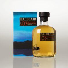 Balblair Range