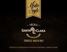 Catalog Santa Clara 1830 Medio Siglo